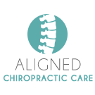 Aligned Chiropractic Care logo